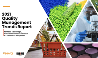2021 Quality Management Trends Reports
