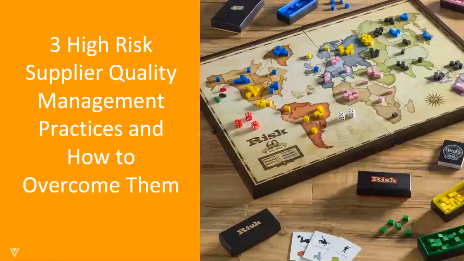 3 High Risk Supplier Quality Management Practices and How to Overcome Them