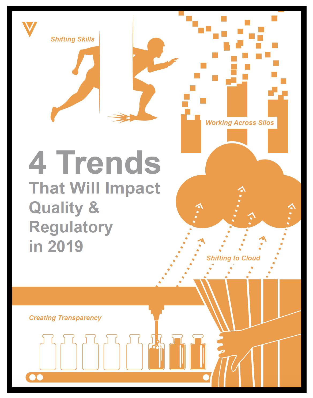 4 trends report
