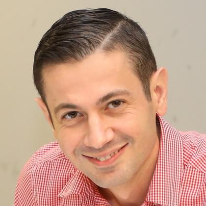 Alex Dragalin