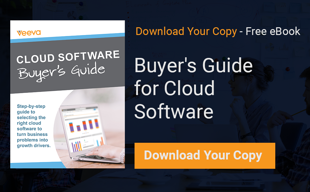 Buyer's Guide for Cloud Software