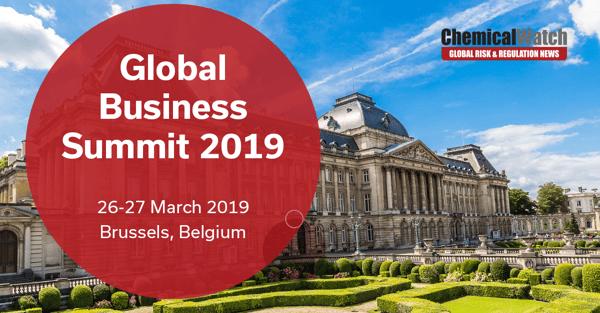 CW Global Business Summit logo