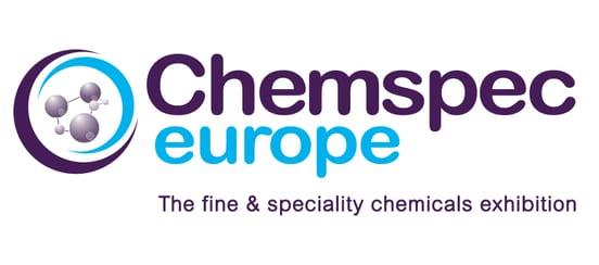 Chemspec Europe 2019 logo