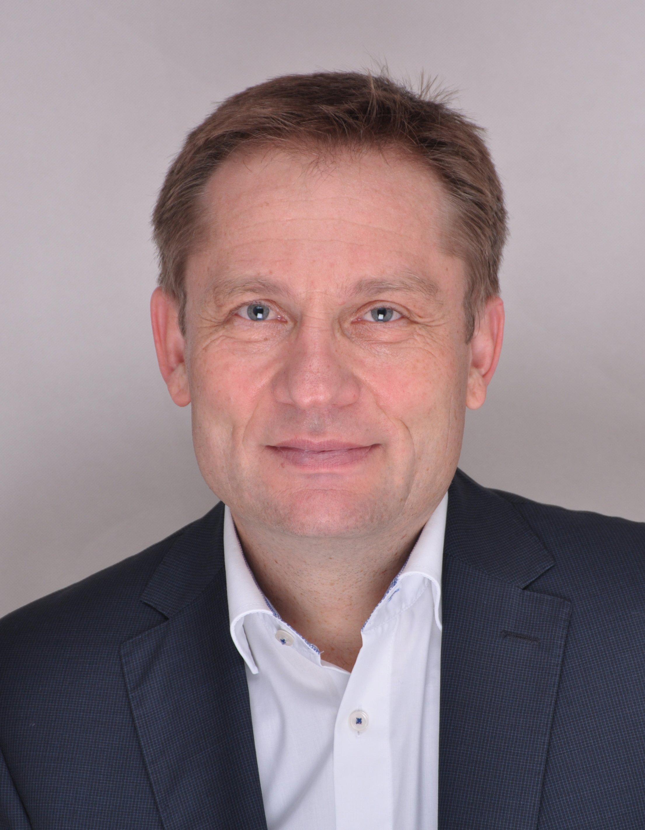 Christian Haessler - Covestro