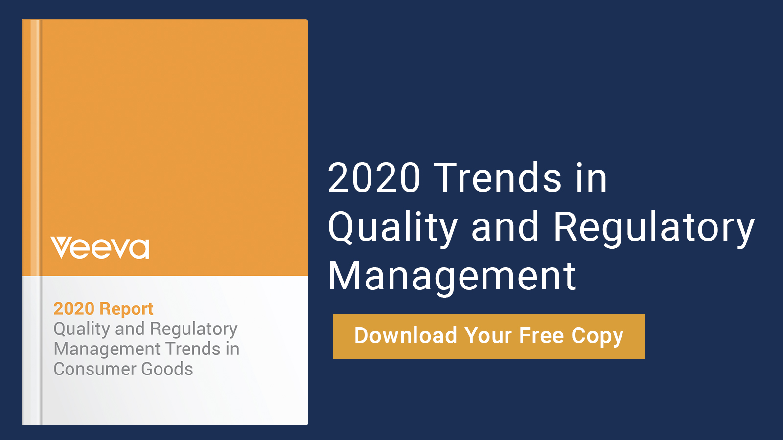 Quality & Regulatory Trends Reports