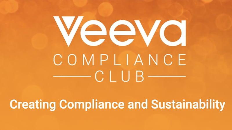 Consumer Goods Compliance Club
