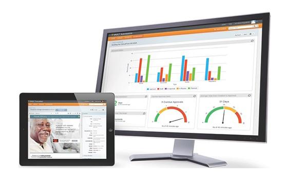 Veeva Enterprise Content Management (ECM)