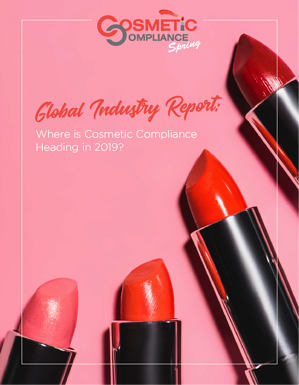 Cosmetic Compliance Report