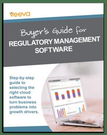 Buyer's Guide for Cloud Regulatory Management Software