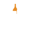 Food and Beverage Icon-white