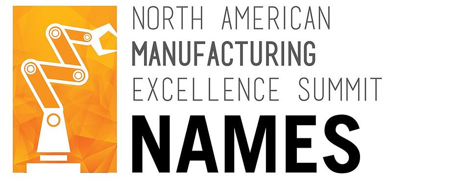 North America Manufacturing Excellence Summit