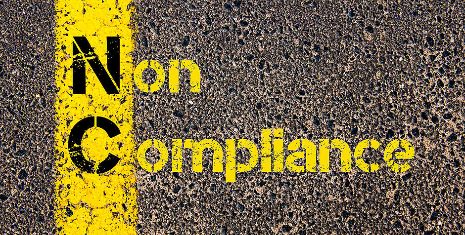 Non-Compliance Costs