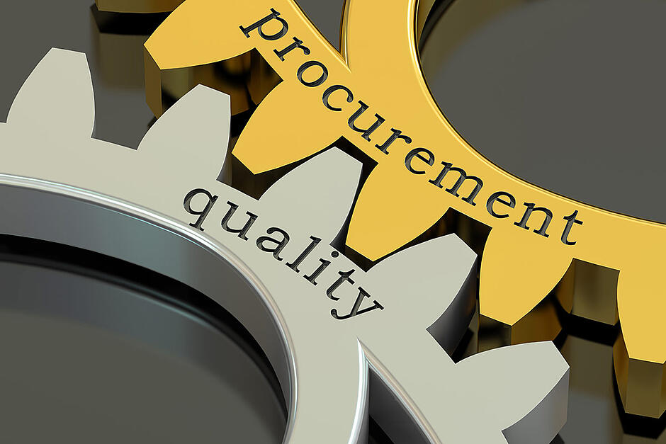 Supplier Quality Management System