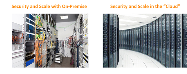 Security and Scalability