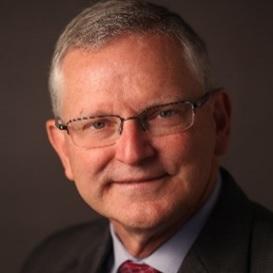 John McShane, Managing Partner at Validant