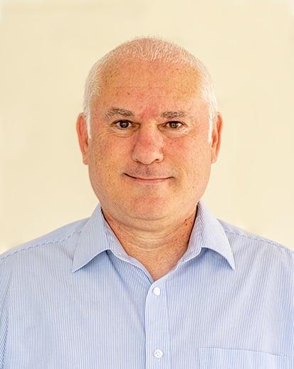Dr. Mike Heneghan - Syngenta