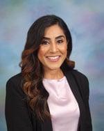 Nasima Patel - Abbott Nutrition International