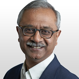 Dr. Prasad Akella, CEO at Drishti