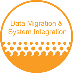 Data Migration and System Integration