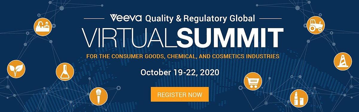 Q&R Virtual Summit