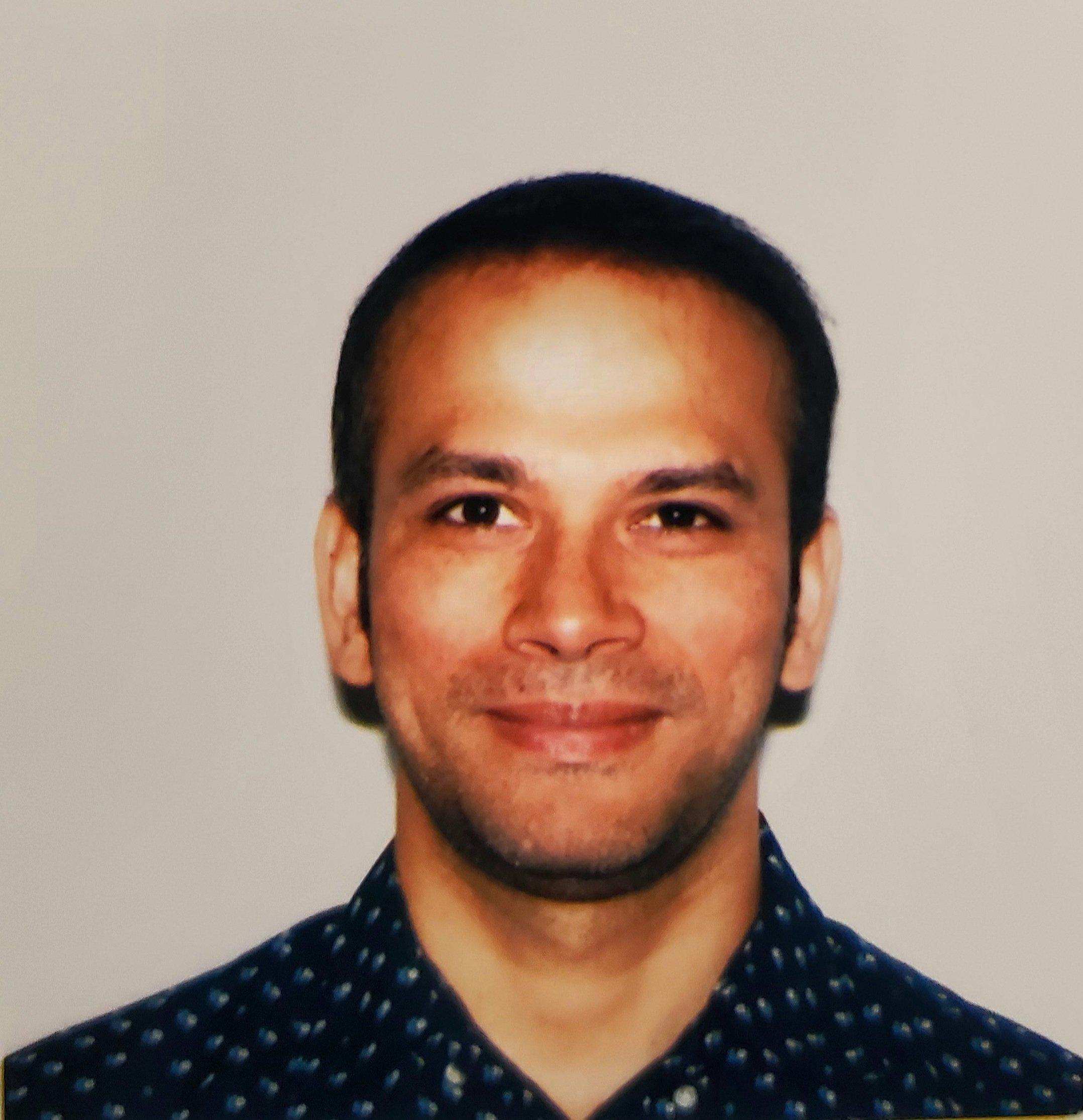 Raj Copparapu - Amazon Web Services