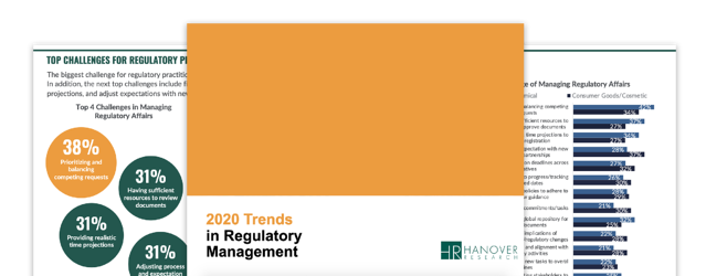 Regulatatory Trends Study