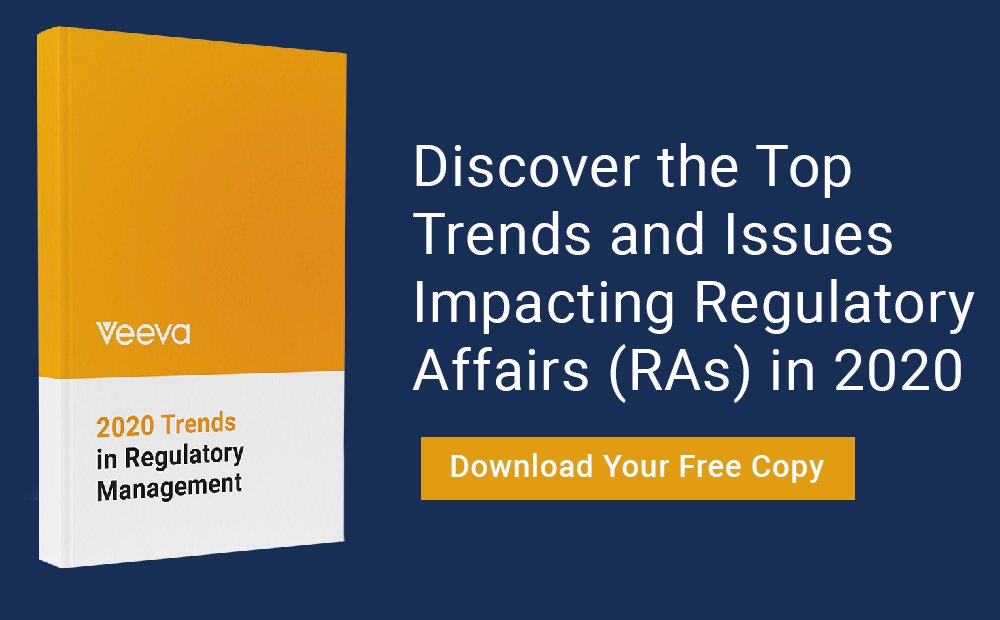 Regulatory Trends Report