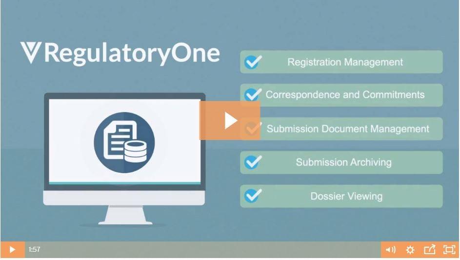 RegulatoryOne_2m_Video