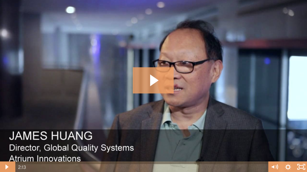 Atrium Innovations: Benefits of Unifying Quality in the Cloud