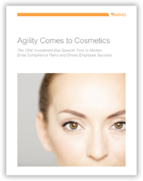 Agility Comes to Cosmetics: