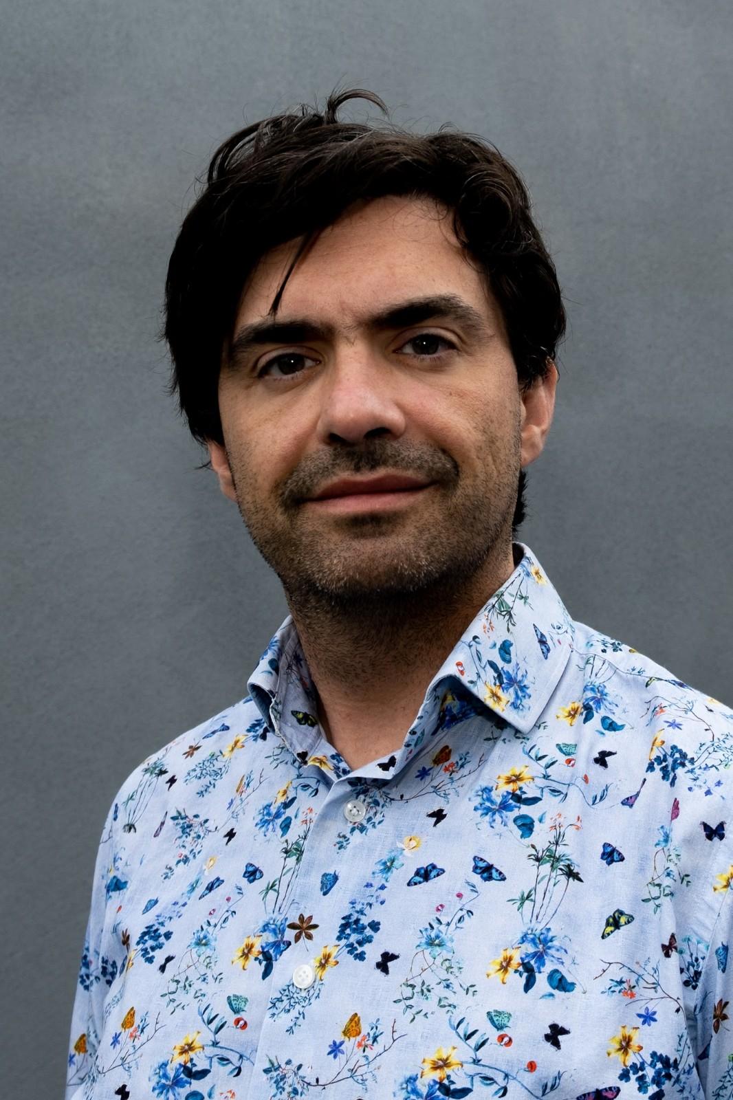 Tom Fleuriot - Reckitt Benckiser