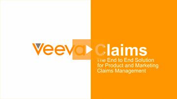 VEEVA CLAIMS-1