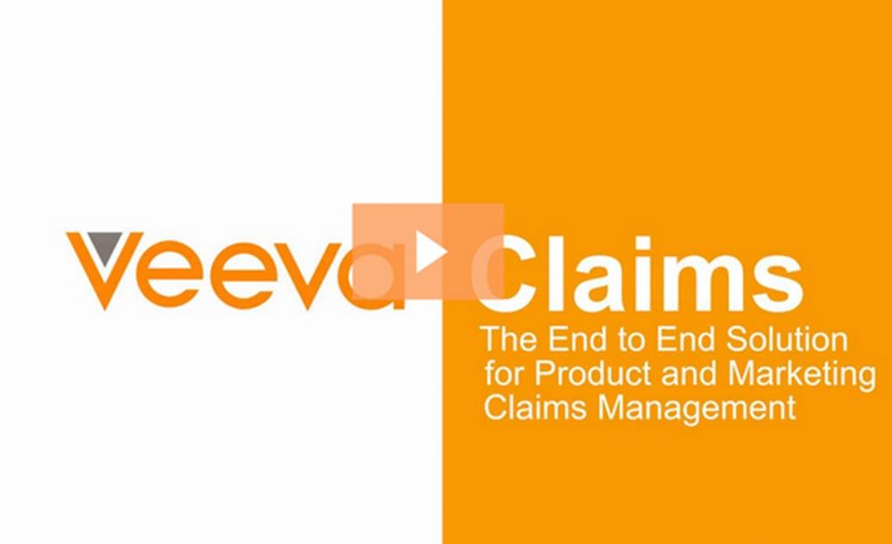 Veeva Claims Demo