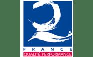 france-qualite-performance-vector Logo