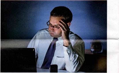 Regulatory Affairs Manager haben es heute nicht immer leicht. Obwohl sie zunehmend eine Schlüsselfunktion im Unternehmen erlangen. Foto: Fotolia