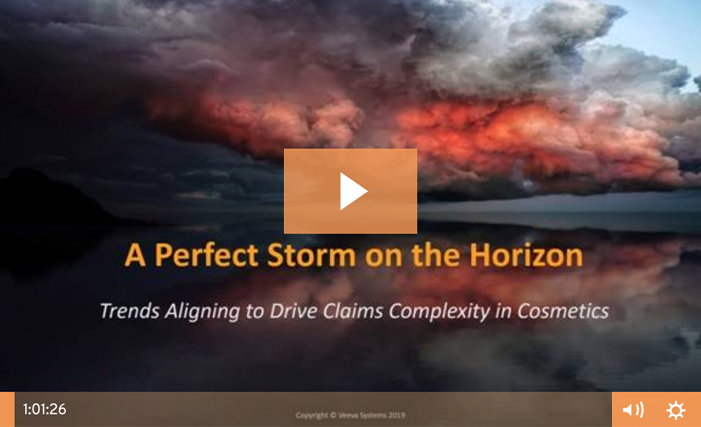 A Perfect Storm on the Horizon (Webinar)