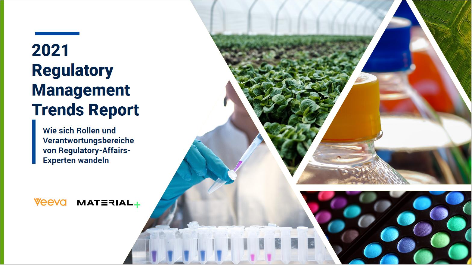 2021 Regulatory Management Trends Report - DE