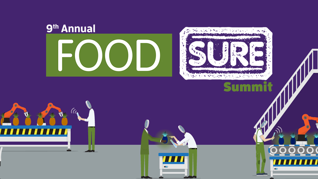 9th Annual Food Sure Summit