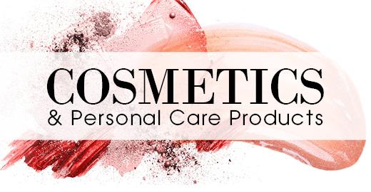 Cosmetic & Personal Care Products – Legal, Regulatory, and Compliance