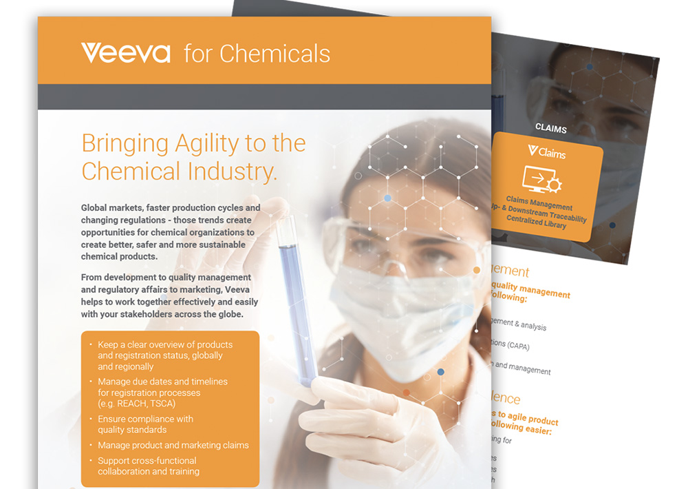 Chemical Industry Brief