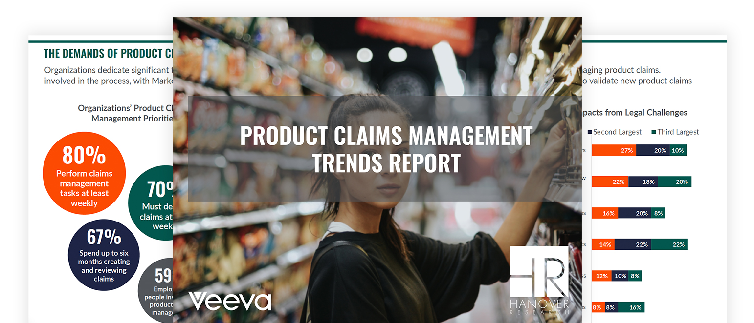 Claims Management Report