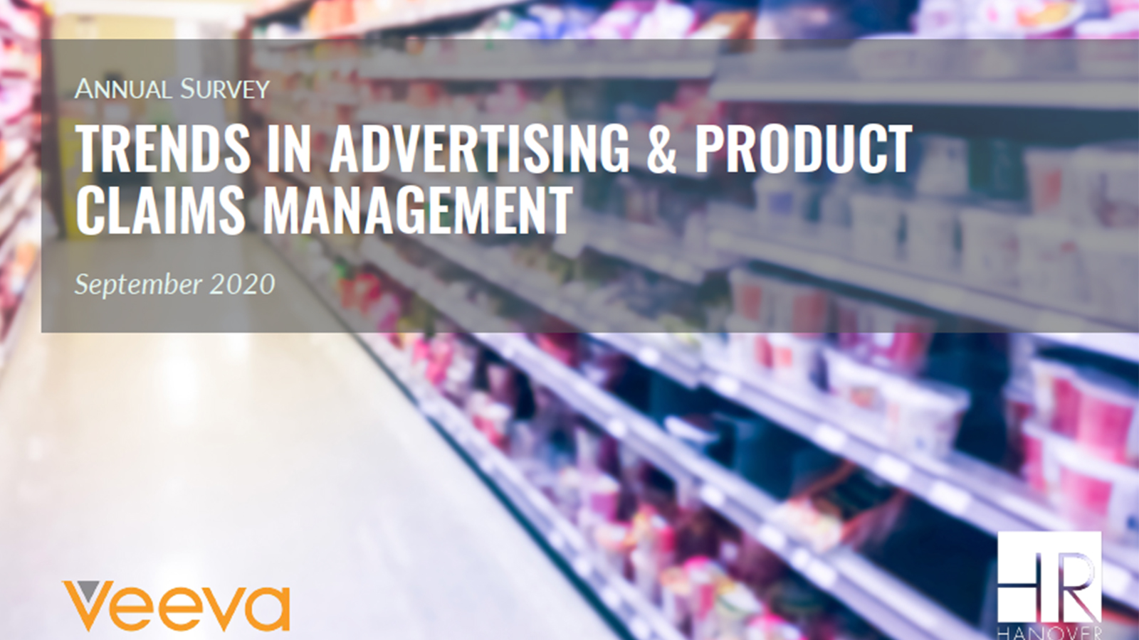 2020 Trends in Advertising & Product Claims Management