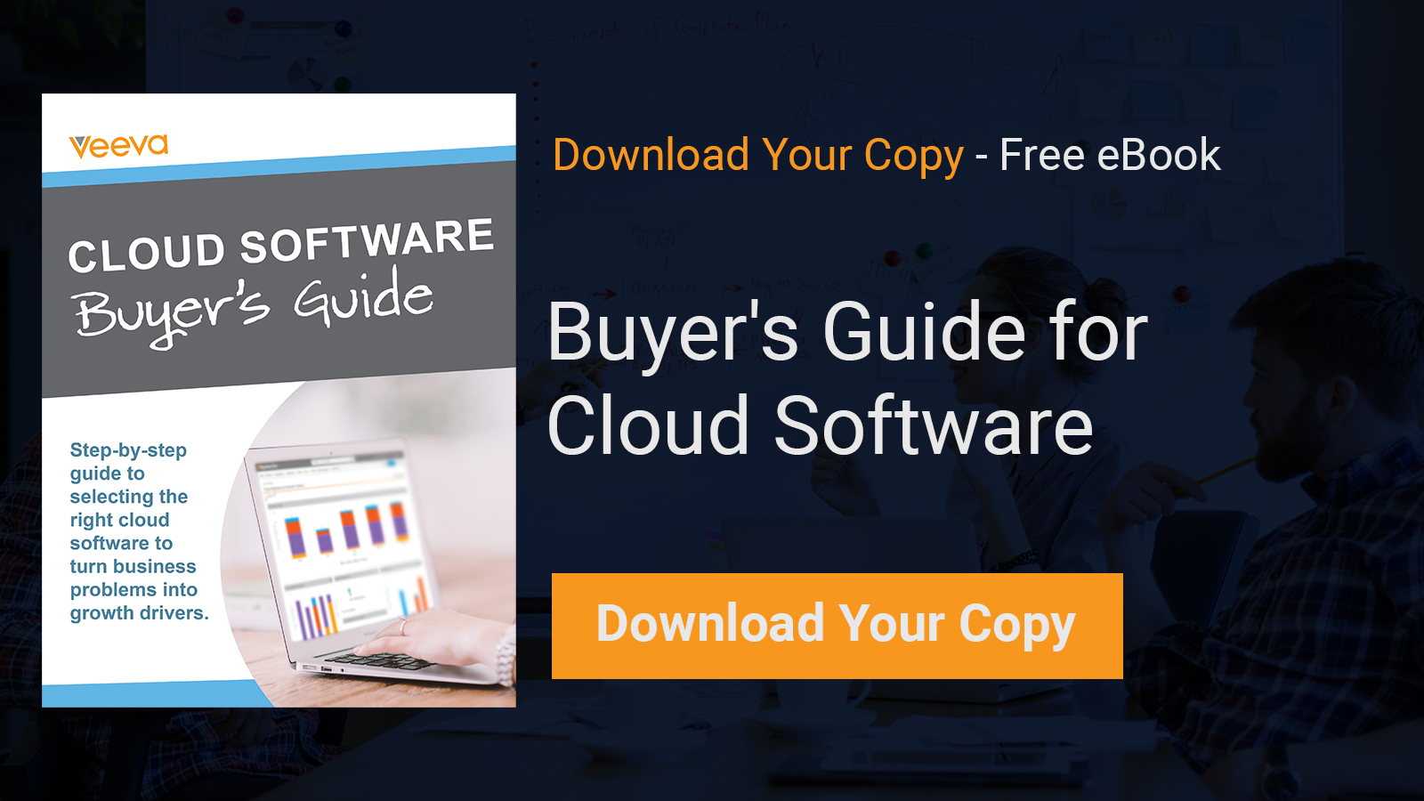 Exclusive eBook: Buyer's Guide for Cloud Software