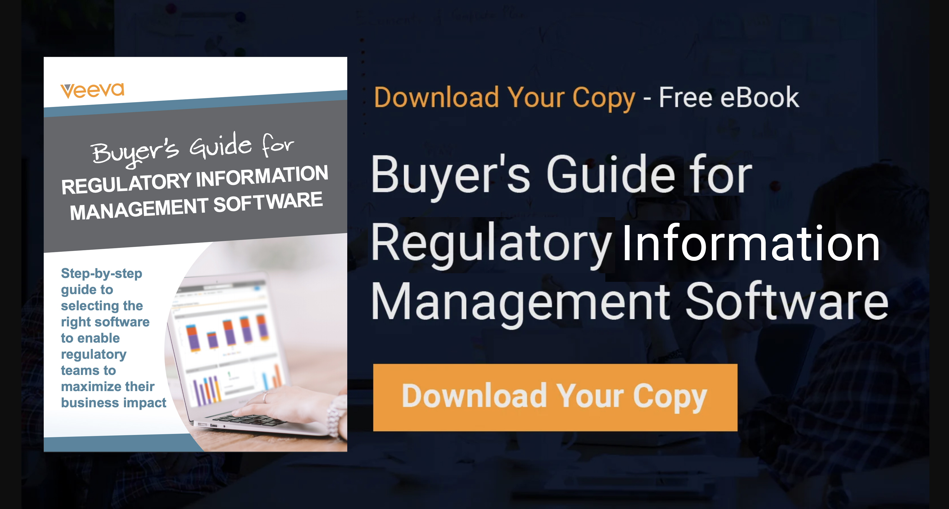 Exclusive eBook: Buyer's Guide for Cloud Regulatory Management Software