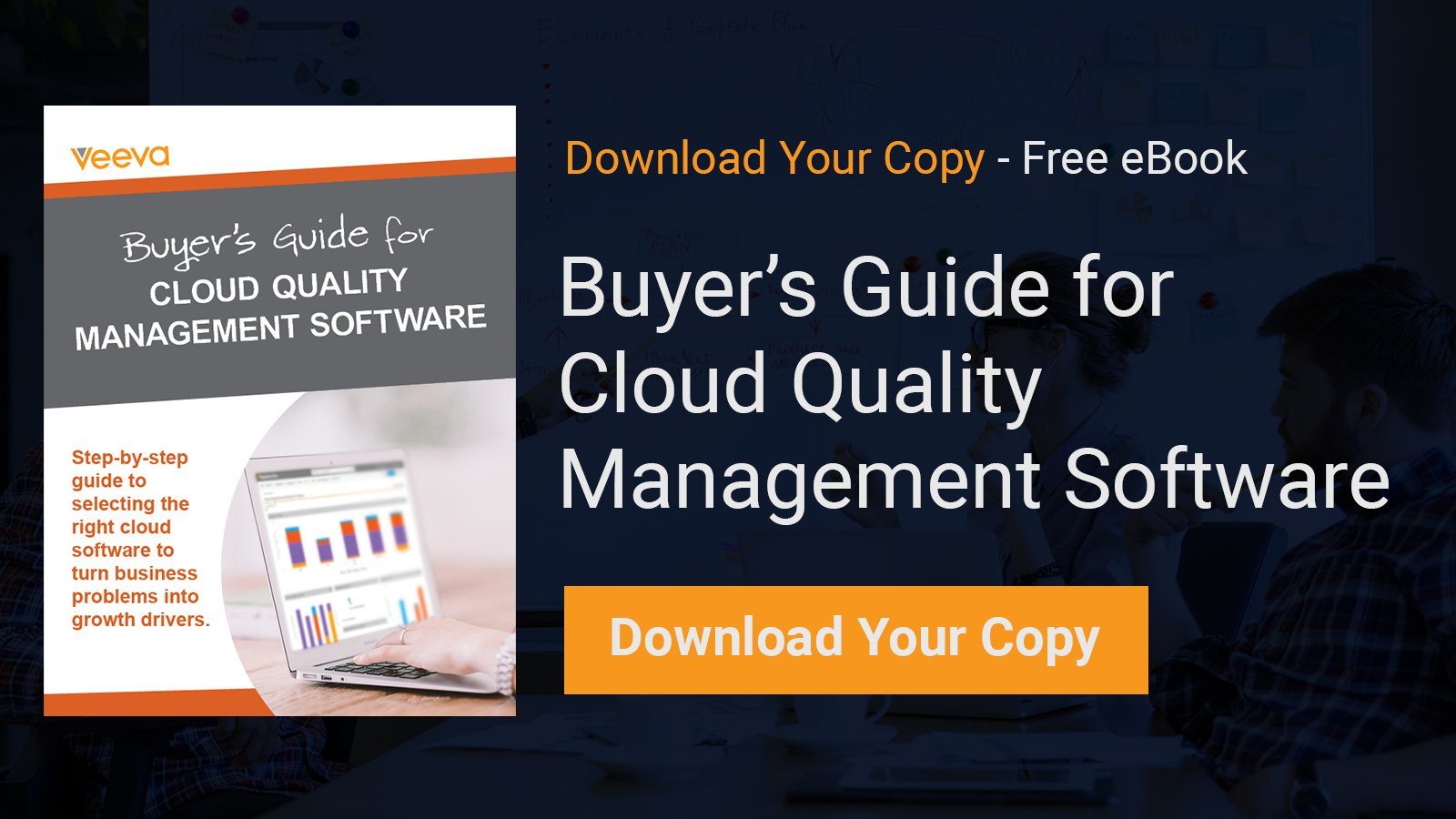 Exclusive eBook: Buyer's Guide for Cloud Quality Management Software