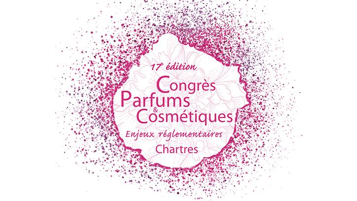 Congres Parfums et Cosmetiques
