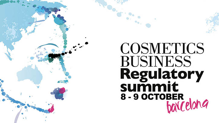 Cosmetic Business Regulatory Summit
