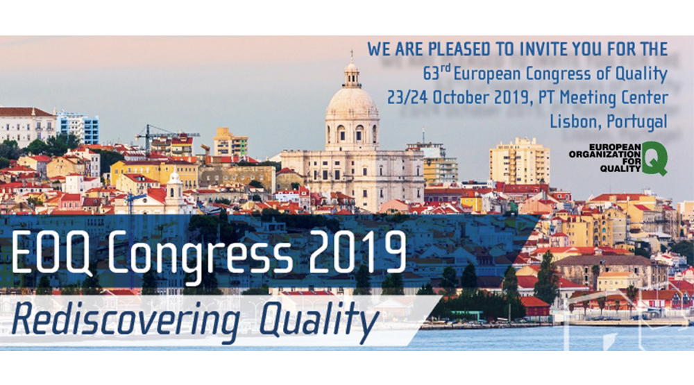 European Organisation for Quality Congress
