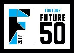Fortune Future 50 2017