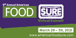 American Food Sure Virtual Conference